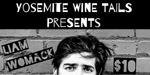 Comedy Night at Yosemite Wine Tails