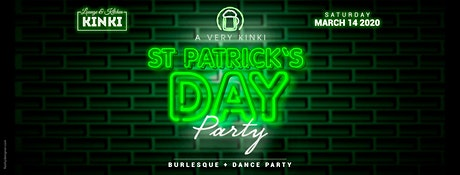 A Very KINKI St. Patty's Party | OTTAWA tickets
