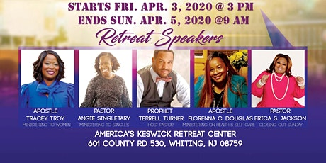 THE TRUTH ABOUT ME RETREAT tickets
