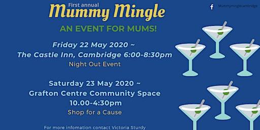 Mummy Mingle Annual event 2020