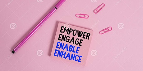 2020 Empowerment and Leadership Workshops  tickets