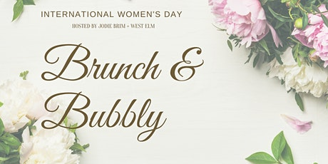 International Women's Day Brunch tickets