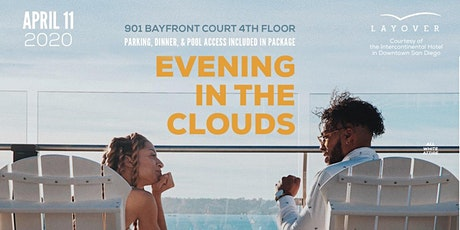 PICTURE PARTY Presents: Evening in the Clouds tickets