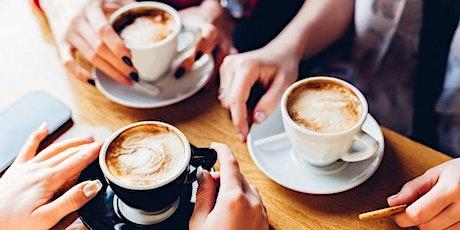 Coffee at Unimarket tickets
