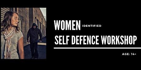 Self Defence Workshop tickets