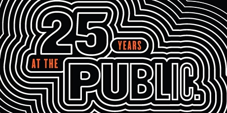 Paula Scher — 25 Years at the Public: A Love Story tickets