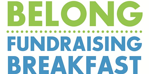 Belong Breakfast for The Family Center/La Familia