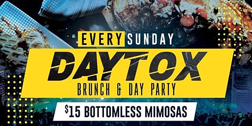 DayTox-The Sunday Brunch & Day Party at Tillys Pit and Pub