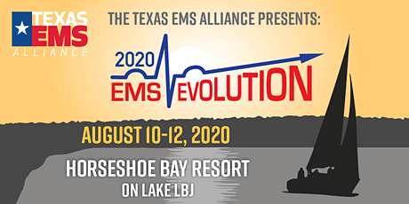 EMS EVOLUTION 2020 tickets