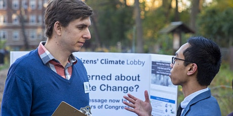 Climate Advocacy Workshop tickets