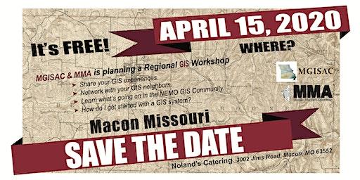 Northeast Missouri Regional GIS Workshop