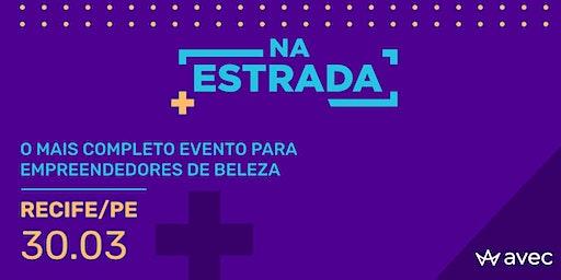 AVEC NA ESTRADA - EDIÇÃO RECIFE-PE