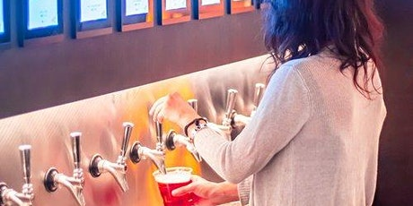 Tap Takeover: $4 Beers ALL DAY tickets
