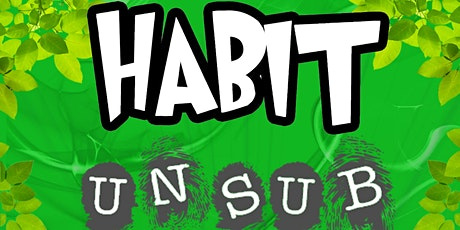Habit & Unsub @ Industry Bar and Nightclub, Nelson, 26th April tickets