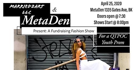 Fashion Forward Fundraiser & Mixer tickets