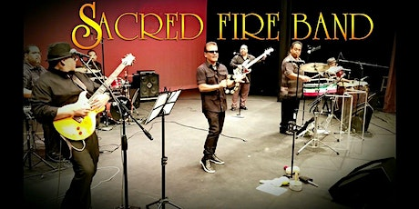 Sacred Fire March 14 2020 starting at 9:00pm tickets