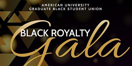 Black Royalty Gala tickets