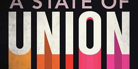 Books, Bars & Guitars: A State of Union tickets