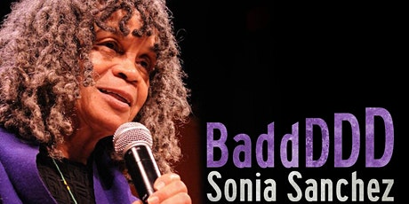 Poetry, Power & Soul tickets