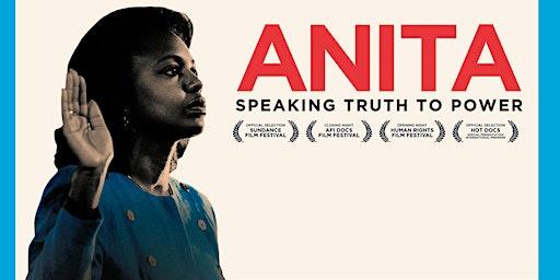Anita: Speaking Power To Truth Free Screening