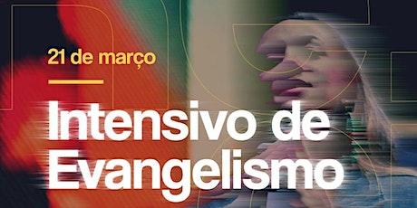Intensivo de Evangelismo - CNT TOUR RECIFE ingressos