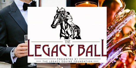 LEGACY BALL 2020 tickets