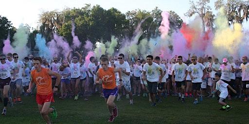 Color Your Egg 5K Run/Walk
