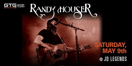Randy Houser with Alexis Gomez tickets