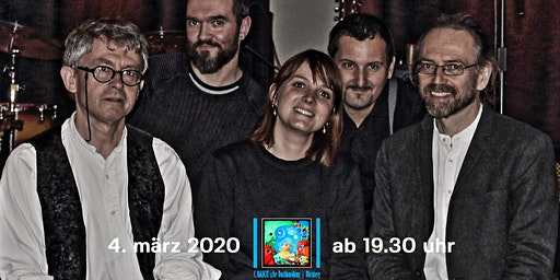 »THE BIRDS OF PLENTY« CD Release mit Yellowbelly