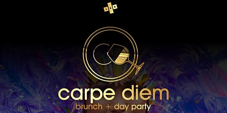 CARPE DIEM CARNIVAL ~ CARIBANA BRUNCH + SUN|DAY PARTY | Sun Aug 2nd 2020 tickets