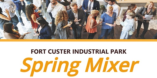 Annual  Spring Mixer for Businesses and Educators