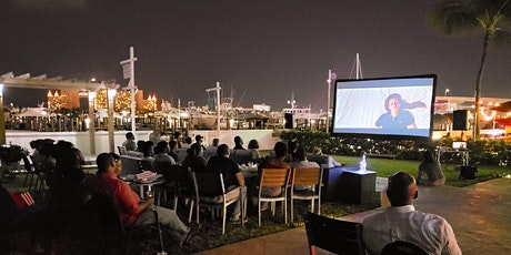 Movies On The Harbour (April) tickets