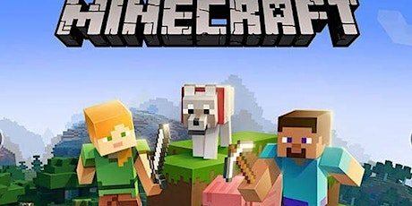 Modding with Minecraft: AI (Bothell and Kirkland) tickets