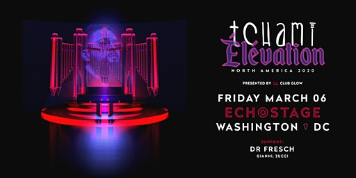 Tchami Elevation Tour
