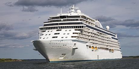 Luxury On the Ocean tickets