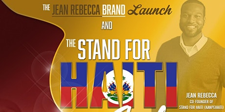 Stand For Haiti Gala 2020 tickets