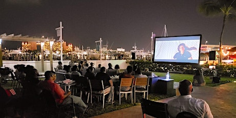Movies On The Harbour (July) tickets