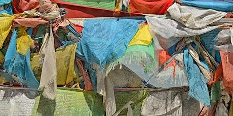 Northern Beaches Tibetan Health Fund 2020 Dinner tickets