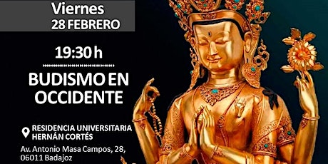 Meditation Weekend #Badajoz entradas