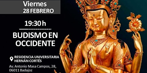 Meditation Weekend #Badajoz
