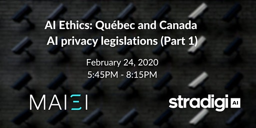 AI Ethics: Québec and Canada AI privacy legislations (Part 1)