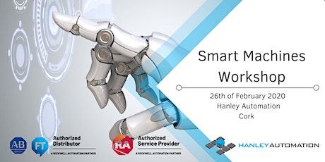Smart Machines Workshop (Cork) tickets