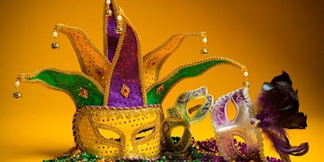 Mardi Gras Masquerade Special African Costumes tickets