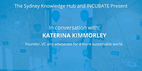 International Women's Day Breakfast with Katerina Kimmorley tickets