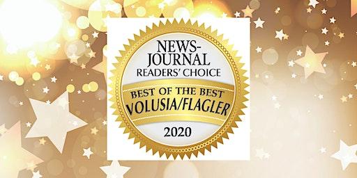 2020 Best of Best Banquet (Volusia/Flagler)