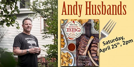 **CANCELED** Andy Husbands tickets