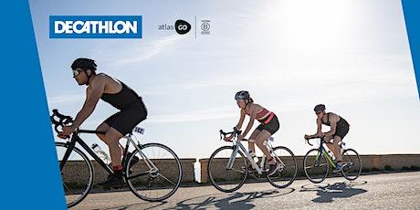 FREE Fun Bike Ride hosted by Decathlon Potrero in partnership with AtlasGo! tickets