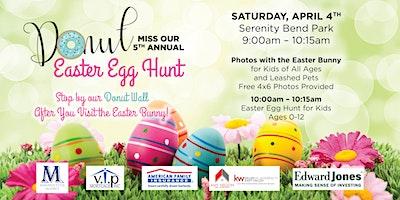 Ocotillo 5th Annual Easter Egg Hunt