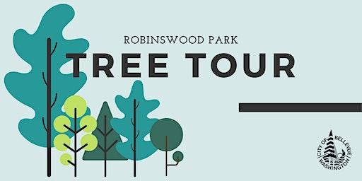 Robinswood Park Tree Tour - Apr 24