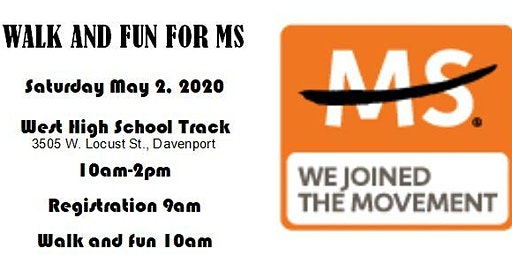 1-800 WATER DAMAGE Walk and Fun for MS
